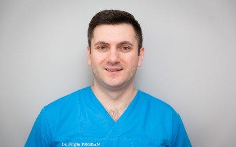 Dr. Sergiu Prodan