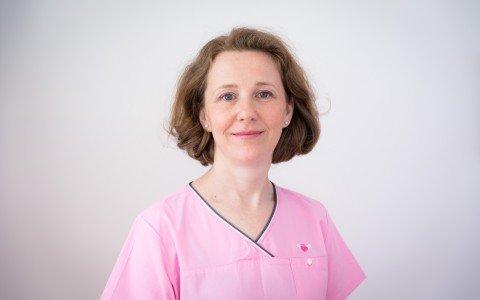 Dr. Ingrid Stan